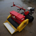 Seeder Cultipack CP 36 with F720