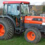 Трактор Kubota L5030